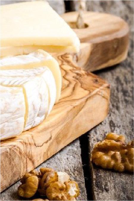 taglieri di formaggi a Roma