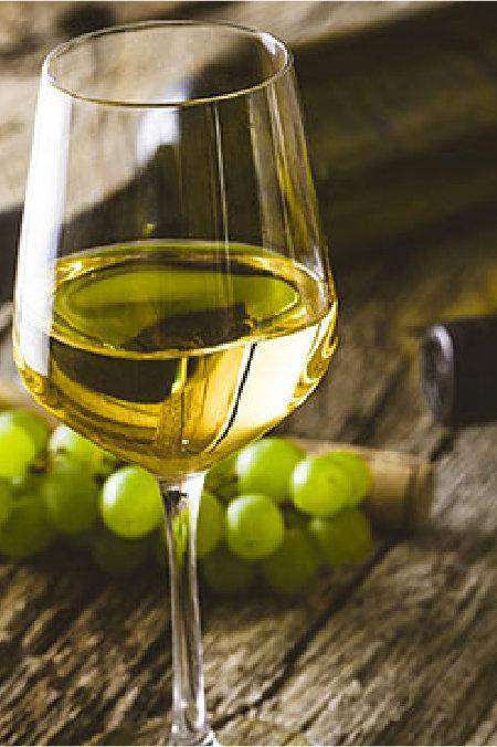 vini bianchi roma
